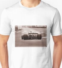 Grand Prix Historique de Monaco #12 T-Shirt
