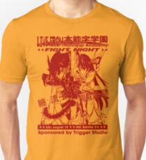Live from Honnouji Unisex T-Shirt
