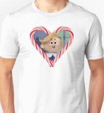 Hermey Unisex T-Shirt