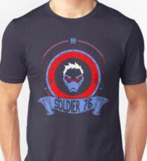Soldier 76 - Vigilante Unisex T-Shirt