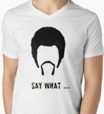 JULES Men's V-Neck T-Shirt