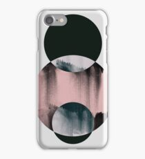 Minimalism 14 iPhone Case/Skin