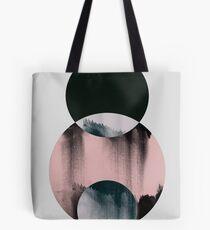Minimalism 14 Tote Bag