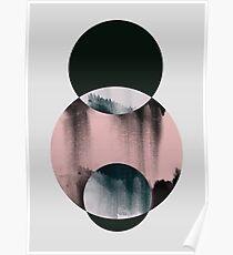 Minimalism 14 Poster