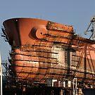 Ship shape by Javimage