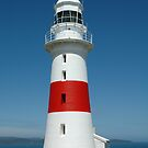 Low Head Lighthouse, Tasmania by SusanAdey