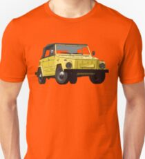 VW 181 Kübel T-Shirt
