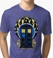 The Companions Club Tri-blend T-Shirt