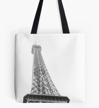 paris, eiffel tower Tote Bag