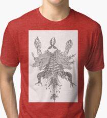 Froggin  Tri-blend T-Shirt