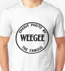Weegee Gifts Merchandise Redbubble