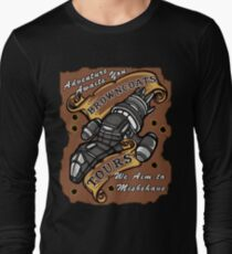 Browncoat Tours  Long Sleeve T-Shirt