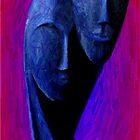 Devotion by patjila