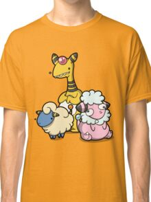 Electric sheep Classic T-Shirt