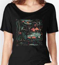 Das Wasserloch Loose Fit T-Shirt