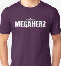 Megaherz - Neue Deutsche Harte Unisex T-Shirt