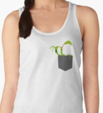 Bowtruckle in the pocket Women's Tank Top