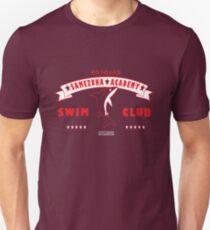 Free! Iwatobi Swim Club Shirt (Rin, Member) red T-Shirt