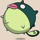 Pufferfish Thing by Aniforce