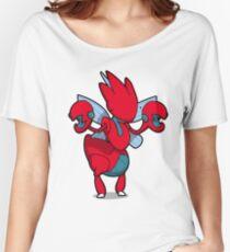 Snip Snip! Women's Relaxed Fit T-Shirt