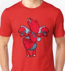 Snip Snip! Unisex T-Shirt