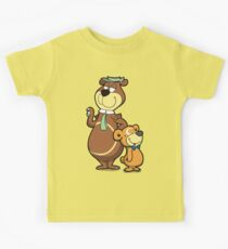 Picnic Basket Duo Kids Tee