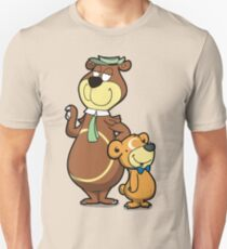 Picnic Basket Duo Unisex T-Shirt