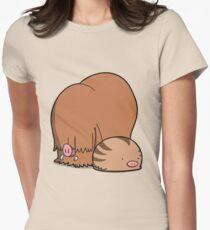 Chubby Pigs T-Shirt