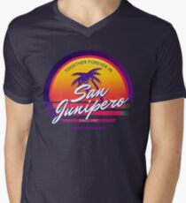 San Junipero Black Mirror Together Forever T-Shirt