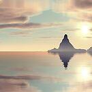 Sunset Royale  by Hugh Fathers