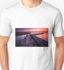 Lake Neusiedl Unisex T-Shirt