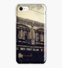 It's the Street iPhone Case/Skin