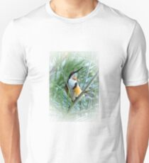 Eastern Spinebill Unisex T-Shirt