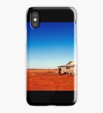 Outback Shack iPhone Case