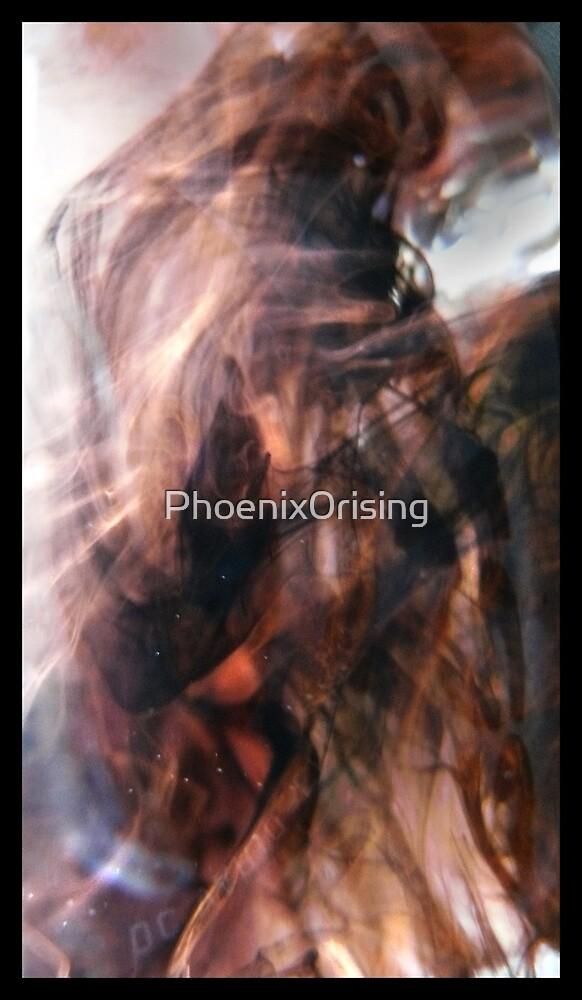 Something lurking by Phoenix0rising