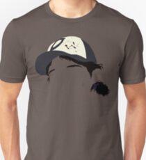 Telltale Games' The Walking Dead - Clementine Outline ver. 1 Unisex T-Shirt