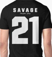 21 Savage Jersey T-Shirt