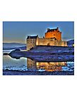 Eilean Donan Castle 31456 by David Rankin