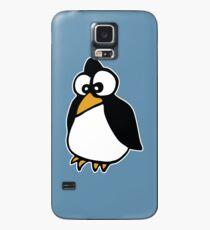 penguin penguin linux cartoon Case/Skin for Samsung Galaxy
