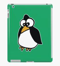 pingouin Penguin linux cartoon iPad Case/Skin