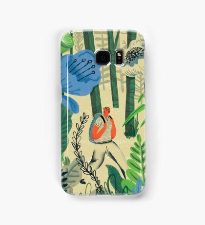 Botanica Samsung Galaxy Case/Skin