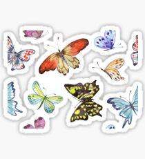 Aida Hermanson Designs Sticker