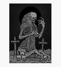 Tomb Stalker Photographic Print