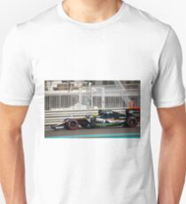 Formula 1 racing cars 2016 T-Shirt
