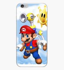 Super Mario Sunshine iPhone Case