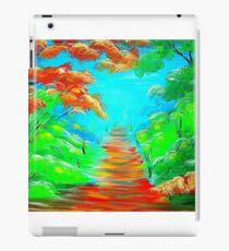 Summer iPad Case/Skin