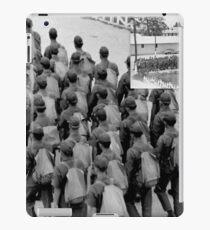 Memories iPad Case/Skin