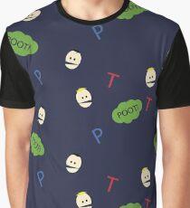 Terrance & Phillip Graphic T-Shirt