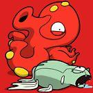 Octomon by Aniforce