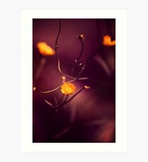 Recollection I Art Print